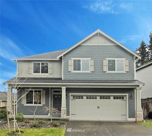 4521 S 330th Place, Federal Way, WA 98001 (#1733765) :: Better Properties Real Estate