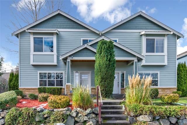 9521 Slater Avenue NE, Kirkland, WA 98033 (#1733766) :: Keller Williams Western Realty