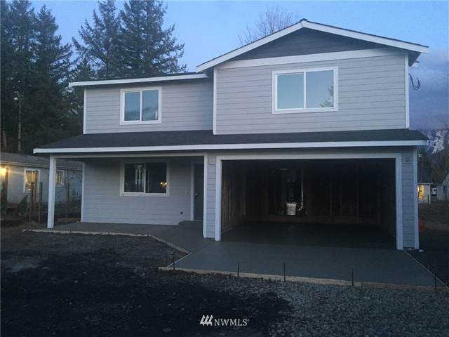 128 2nd Street, Gold Bar, WA 98251 (MLS #1733769) :: Brantley Christianson Real Estate