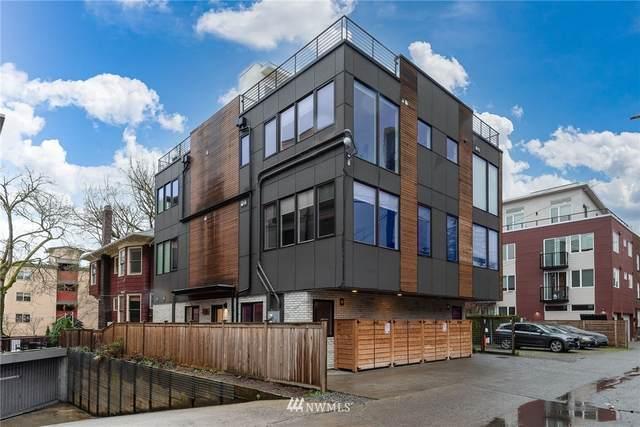 119 18th Avenue E B, Seattle, WA 98112 (#1733780) :: Alchemy Real Estate