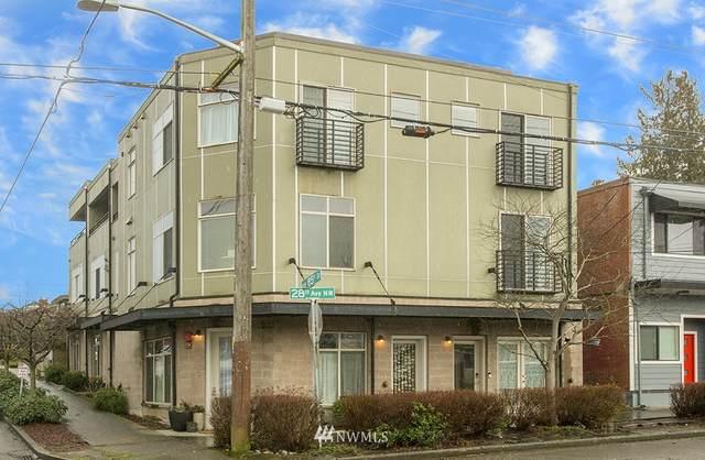 8348 28th Avenue NW, Seattle, WA 98117 (#1733787) :: Keller Williams Western Realty