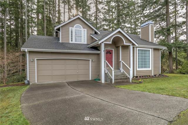 881 NE Wilshire Court, Bremerton, WA 98311 (#1733797) :: M4 Real Estate Group