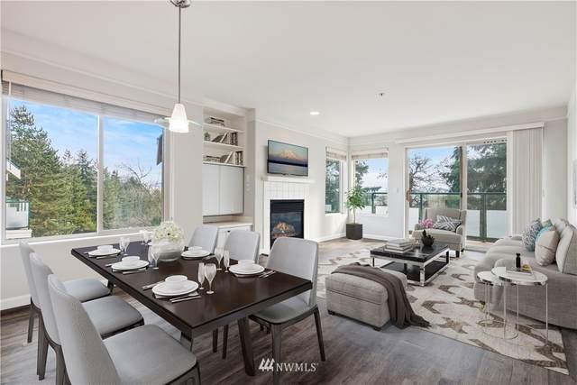 15335 Sunwood Boulevard C301, Tukwila, WA 98188 (MLS #1733800) :: Brantley Christianson Real Estate