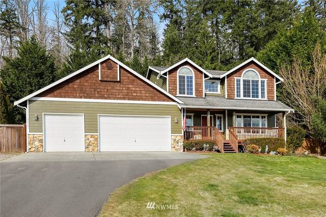 24701 138th Street SE, Monroe, WA 98272 (MLS #1733802) :: Brantley Christianson Real Estate