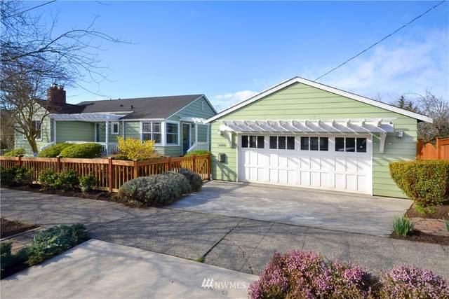 3400 NW 57th Street, Seattle, WA 98107 (#1733804) :: Alchemy Real Estate
