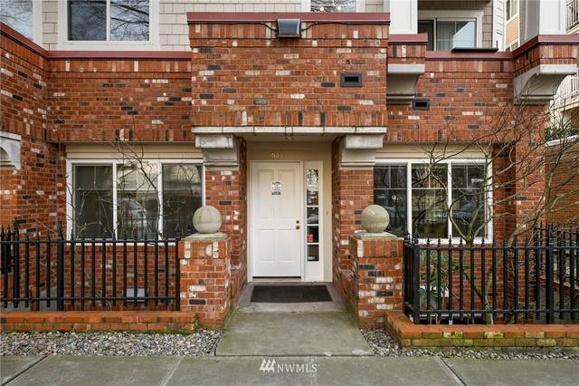 1533 NW 57th Street #101, Seattle, WA 98107 (#1733805) :: Costello Team