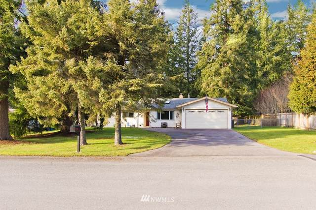 22224 SE 304th Street, Black Diamond, WA 98010 (#1733811) :: M4 Real Estate Group