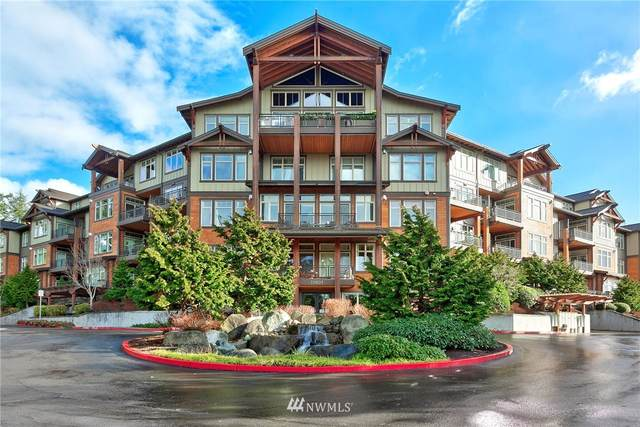 11801 Harbour Pointe Boulevard #213, Mukilteo, WA 98275 (#1733818) :: NextHome South Sound