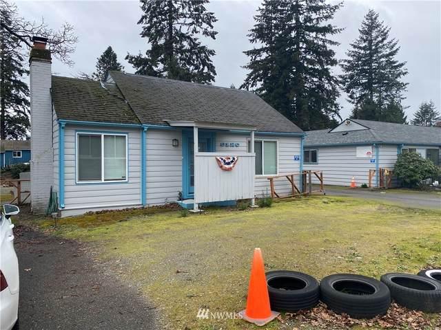 6120 Steilacoom Boulevard SW, Tacoma, WA 98499 (#1733821) :: TRI STAR Team | RE/MAX NW