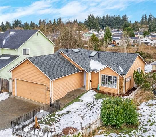 5633 1st Drive W, Everett, WA 98203 (#1733822) :: Icon Real Estate Group