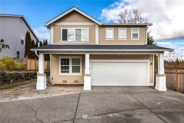 13014 Se 256th Place, Kent, WA 98030 (#1733823) :: Urban Seattle Broker