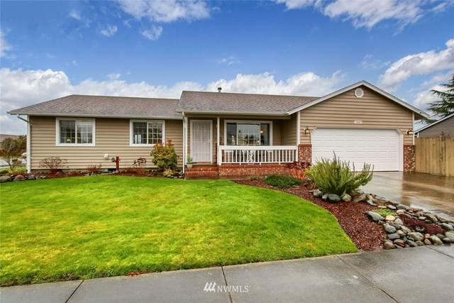 2947 Edel Avenue, Enumclaw, WA 98022 (#1733830) :: M4 Real Estate Group
