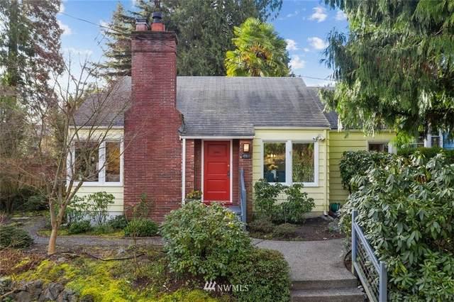 1731 NE 98th Street, Seattle, WA 98115 (#1733834) :: Canterwood Real Estate Team