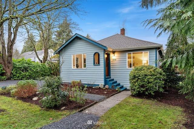 3042 94th Street, Seattle, WA 98115 (#1733838) :: Costello Team