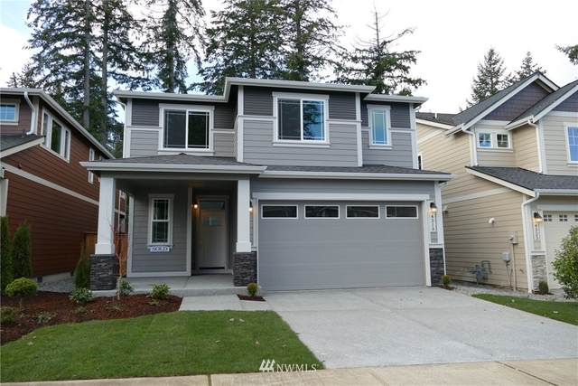 8806 Shepard Way NE Lot18, Lacey, WA 98516 (#1733852) :: Shook Home Group