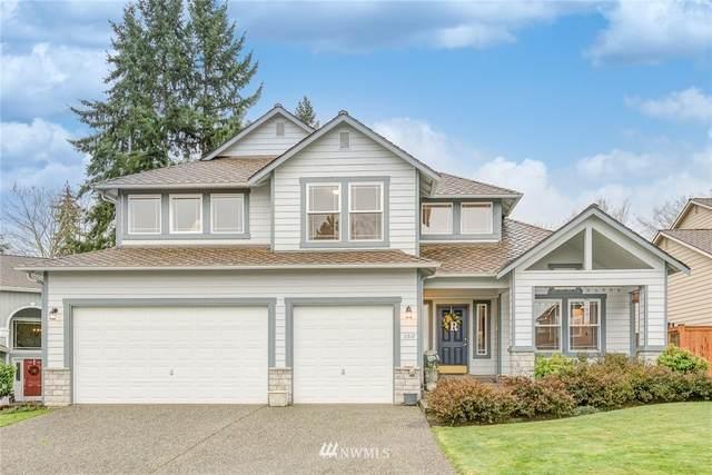 11507 34th Drive SE, Everett, WA 98208 (MLS #1733854) :: Brantley Christianson Real Estate
