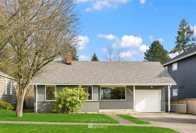 6226 44th Avenue NE, Seattle, WA 98115 (#1733862) :: Better Homes and Gardens Real Estate McKenzie Group