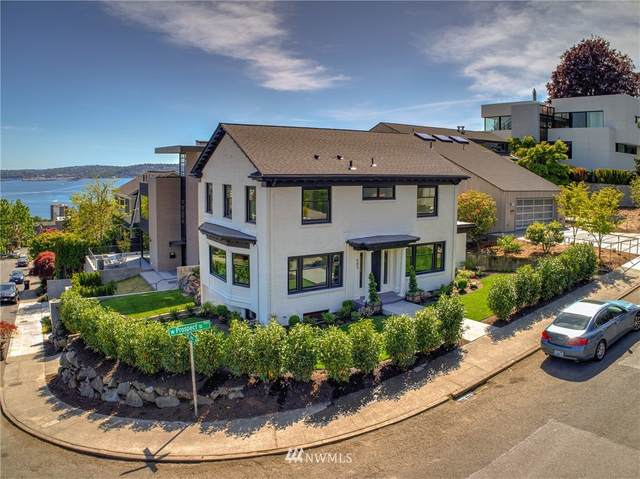 503 W Prospect Street, Seattle, WA 98119 (#1733865) :: M4 Real Estate Group