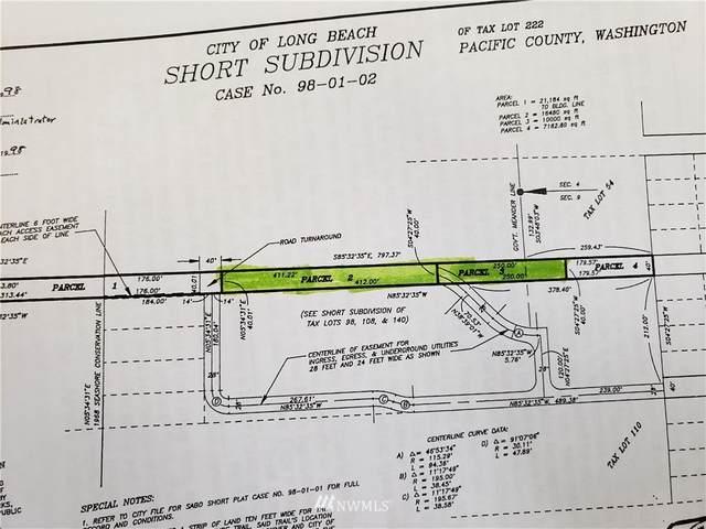9999 28th St Nw, Long Beach, WA 98631 (MLS #1733875) :: Brantley Christianson Real Estate