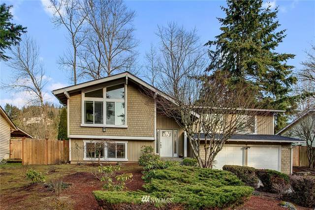 4914 131st Place SE, Bellevue, WA 98006 (#1733882) :: Priority One Realty Inc.