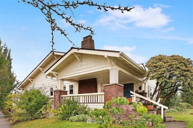 6101 12th Avenue NE, Seattle, WA 98115 (#1733886) :: Better Properties Real Estate