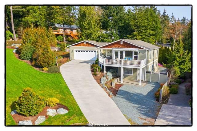 446 Modoc Place, La Conner, WA 98257 (#1733890) :: Icon Real Estate Group