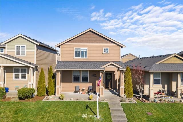 14445 Lockwood Lane SE, Yelm, WA 98597 (#1733900) :: Canterwood Real Estate Team