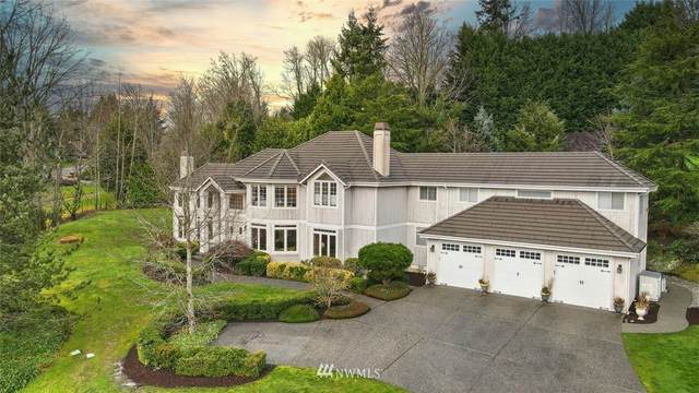 25914 NE 32nd Street, Redmond, WA 98053 (#1733913) :: Costello Team