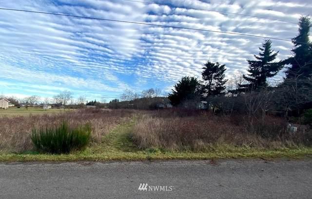 9999 Falcon, Sequim, WA 98382 (MLS #1733937) :: Brantley Christianson Real Estate