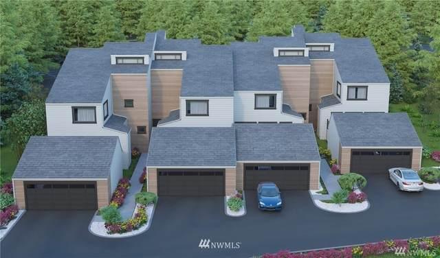 10201 NE 19th Place, Bellevue, WA 98004 (#1733940) :: Costello Team