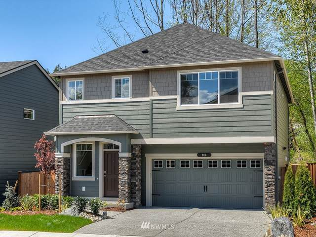 2918 108th Place NE C144, Lake Stevens, WA 98258 (#1733946) :: Better Homes and Gardens Real Estate McKenzie Group