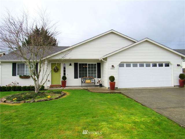 2507 Redwood Avenue, Longview, WA 98632 (#1733953) :: Shook Home Group
