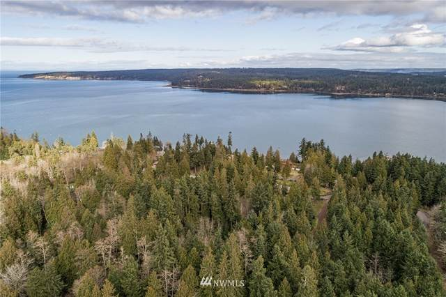 999 Schoolhouse Point Lane, Sequim, WA 98382 (MLS #1733963) :: Brantley Christianson Real Estate