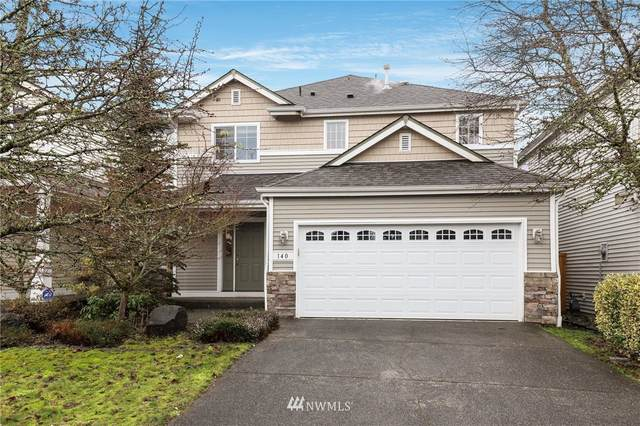 140 178th Street Ct E, Spanaway, WA 98387 (#1733972) :: Ben Kinney Real Estate Team