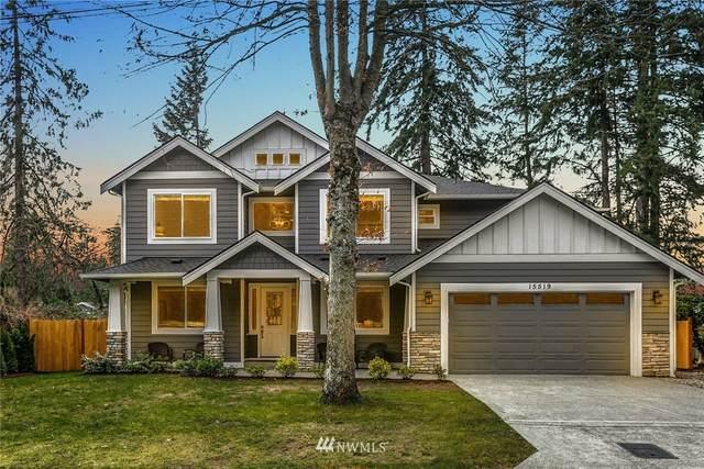15519 SE 24th Street, Bellevue, WA 98007 (#1733989) :: Ben Kinney Real Estate Team