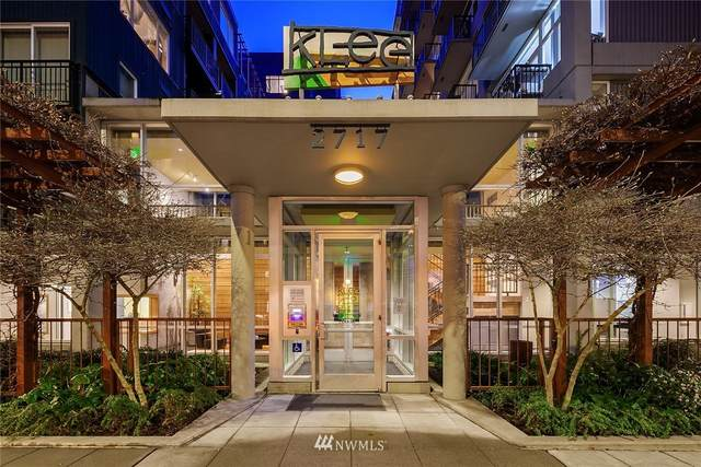 2717 Western Avenue #9020, Seattle, WA 98121 (#1733991) :: Costello Team