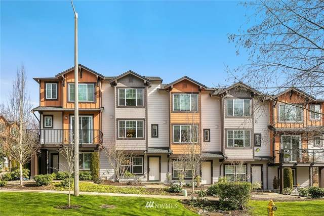 10175 156th Court NE #102, Redmond, WA 98052 (#1733998) :: Costello Team