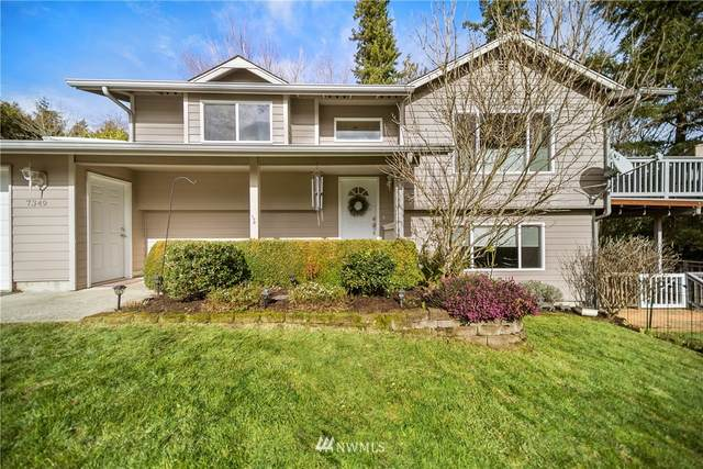 7349 E Raintree Lane, Port Orchard, WA 98366 (#1734018) :: Better Homes and Gardens Real Estate McKenzie Group