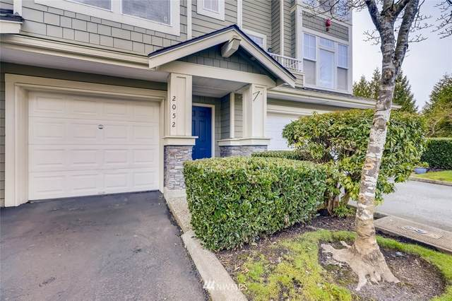 2052 Newport Way NW 18-3, Issaquah, WA 98027 (#1734019) :: The Original Penny Team