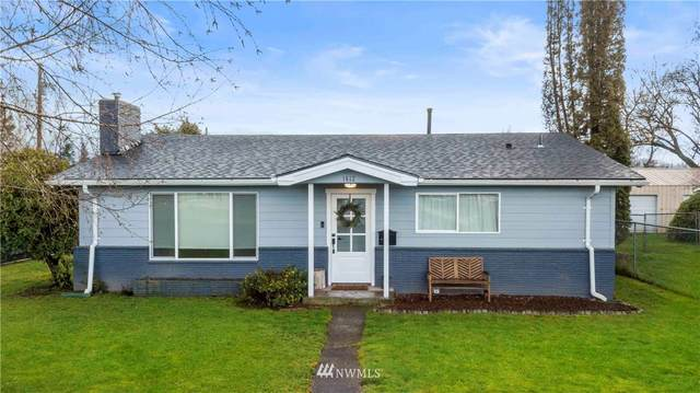 1612 Silver Street, Sumner, WA 98390 (#1734020) :: Canterwood Real Estate Team
