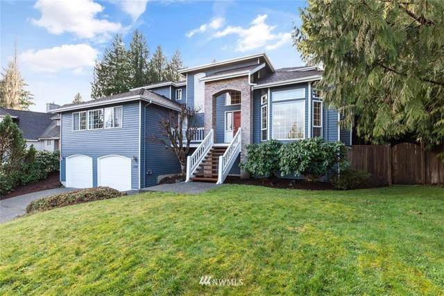 724 S Davies Road, Lake Stevens, WA 98258 (#1734036) :: M4 Real Estate Group
