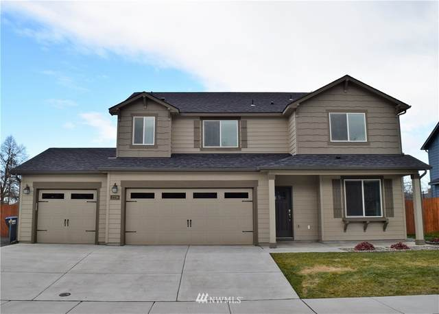 2238 Leonard Dr, Walla Walla, WA 99362 (#1734039) :: The Shiflett Group