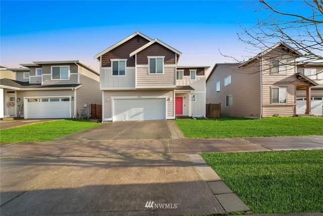 10024 Cochrane Avenue SE, Yelm, WA 98597 (MLS #1734043) :: Brantley Christianson Real Estate