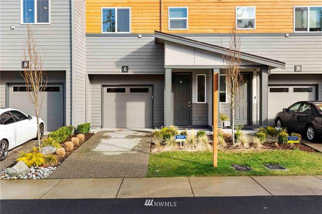 19313 35th Drive SE C, Bothell, WA 98012 (#1734052) :: Canterwood Real Estate Team