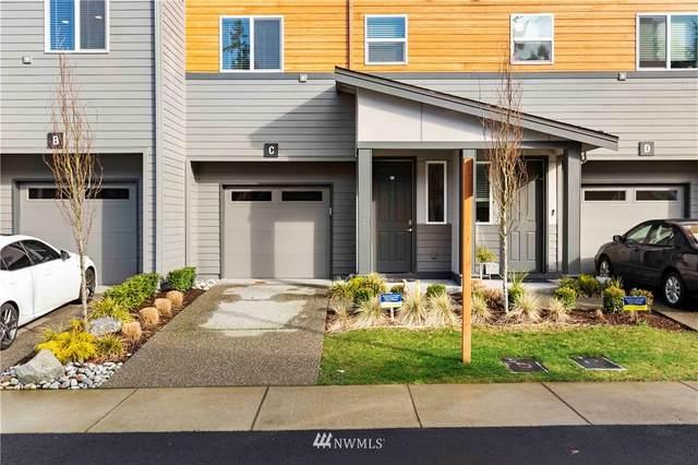 19313 35th Drive SE C, Bothell, WA 98012 (#1734052) :: M4 Real Estate Group