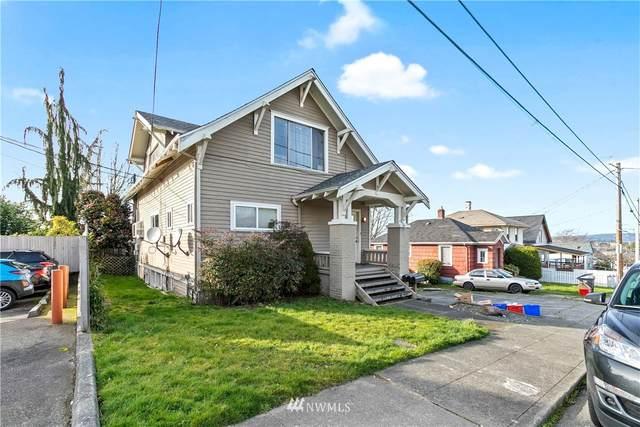 3022 Federal Avenue, Everett, WA 98201 (#1734056) :: Better Properties Real Estate