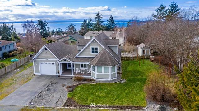 1198 Leahy Drive, Coupeville, WA 98239 (#1734067) :: The Original Penny Team