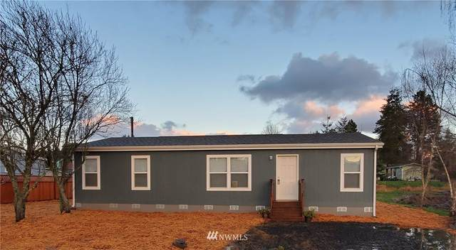 604 C Street, Vader, WA 98593 (#1734068) :: NW Home Experts
