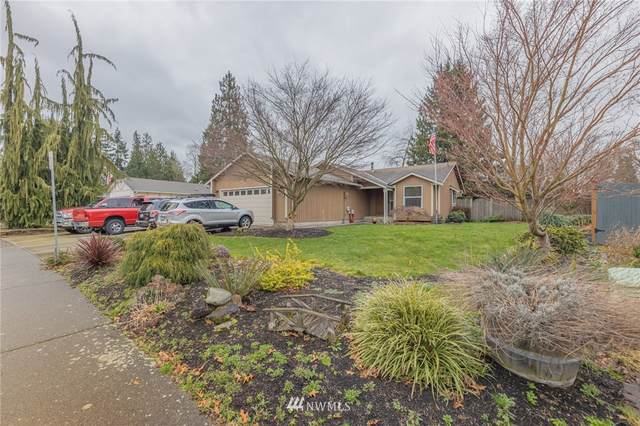 5728 93rd Place NE, Marysville, WA 98270 (#1734072) :: Urban Seattle Broker