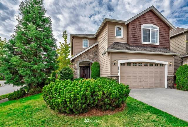 3832 168th Place SE, Bothell, WA 98012 (MLS #1734074) :: Brantley Christianson Real Estate